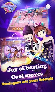 play Dance UP Indo on pc & mac