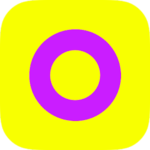 O! - video chat app