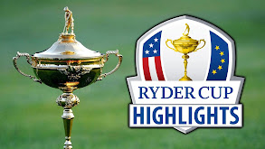 Ryder Cup Highlights thumbnail