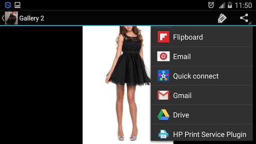 玩免費生活APP|下載黑色禮服 app不用錢|硬是要APP