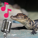 Baby Alligator Sounds icon