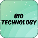 Bio technology icon