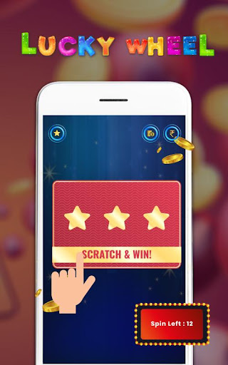 Lucky Wheel - Spin and Win apkmr screenshots 4