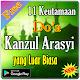 Keutamaan Doa Kanzul Arasyi (app)