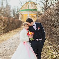 Wedding photographer Aleksandr Likhachev (llfoto). Photo of 29.04.2014