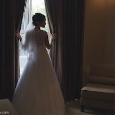 Wedding photographer Sergey Yakunichev (Pirate). Photo of 26.01.2015
