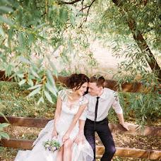 Wedding photographer Kseniya Chebiryak (KseniyaChe). Photo of 07.09.2014