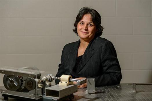 Влиятельные женщины в 3D-печати # 39: Лейла Ладани