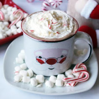 Santa'S Hot Cocoa Mix Recipe