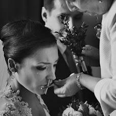 Wedding photographer Żaneta Kostrzewińska (kostrzewiska). Photo of 13.12.2015