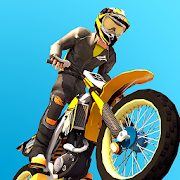 Stunt Biker 3D