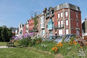 appartement à Mers-les-Bains (80)