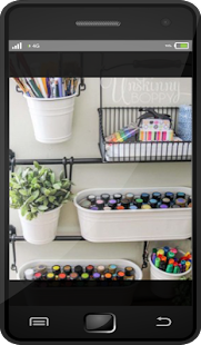 DIY Storage Ideas Pro - náhled