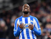 Isaac Mbenza (ex-Standard) joue peu à Huddersfield, intéresse Bournemouth et Fulham