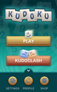 Kudoku- screenshot thumbnail
