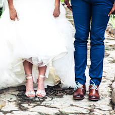 Wedding photographer Emilio Barrera (EmilioBarrera). Photo of 02.05.2018