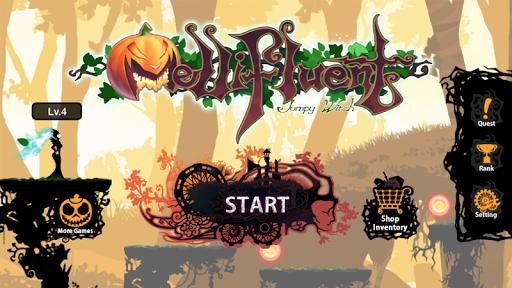 Jumpy Witch screenshots apkshin 15