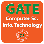 GATE Computer Science and IT