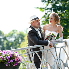 Wedding photographer Evgeniy Petrov (NikonFX). Photo of 10.12.2014