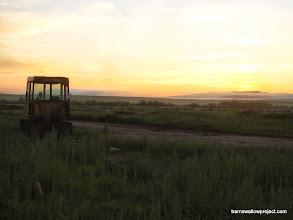 Photo: Sunrise shot 2: east of Chita