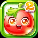 Garden Mania 2 - Flower Season icon