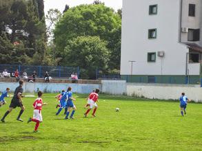 Photo: U11 u Fažani