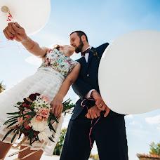 Wedding photographer Vasiliy Kovbasyuk (vasilii92). Photo of 20.10.2016
