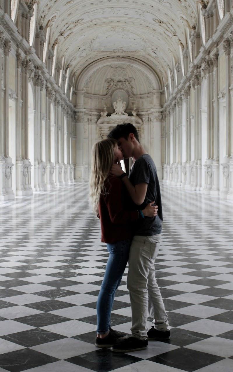 Romanticismo alla Venaria Reale di elegnana