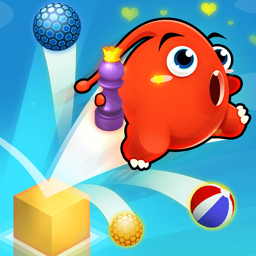 Jumping Fun – Family of Jump Games 3D