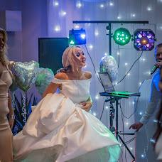 Wedding photographer Allen Blasdell (creativepics). Photo of 15.09.2018