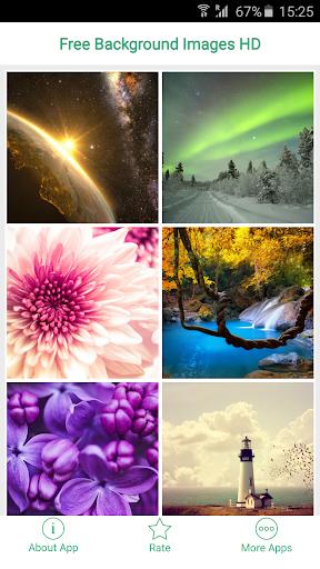 Free Background Images HD 2.11 Screenshots 2