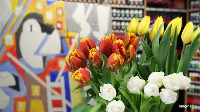 Photo: Весна в Провансе началась!