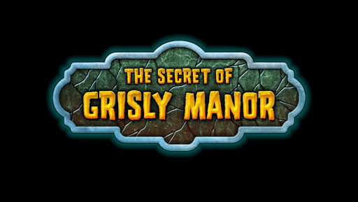 The Secret of Grisly Manor - screenshot