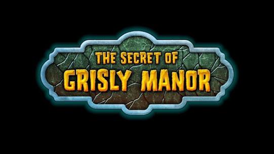 The Secret of Grisly Manor 2.9.7 Download APK Mod 1