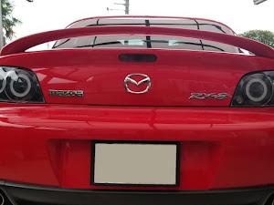 RX-8  タイプS 2006年式のカスタム事例画像 大雅さんの2019年07月04日22:25の投稿