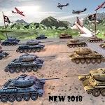 Commander Battlefield Tanks WarFaire World War 2 1.0