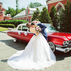 Wedding photographer Ekaterina Nikolaeva (eknikolaeva). Photo of 03.06.2013