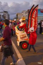 Photo: [RO] La carnaval 2014  [EN] The carnival 2014 — with Giovanni Cecilio in Nouméa, New Caledonia.