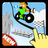 Draw ride Mod