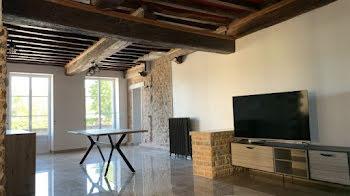studio à Cluny (71)