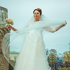 Wedding photographer Marina Molchanova (Masia). Photo of 06.07.2014