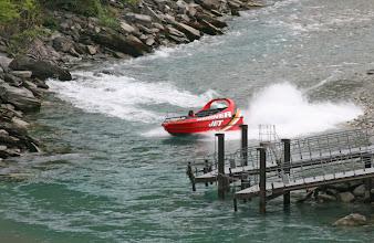 Photo: Shotover River