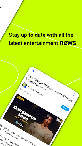 Boomplay:Stream & Download Trending Music for Free 5.8.2 screenshots 5