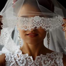 Wedding photographer Konstantin Denisov (KosPhoto). Photo of 25.08.2015