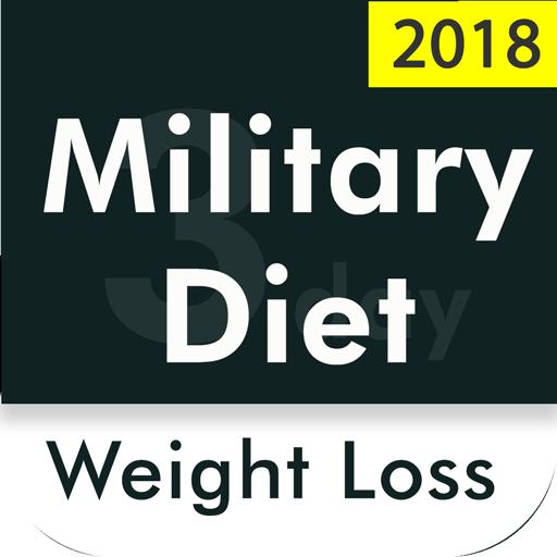 katonai helyettesítő diéta