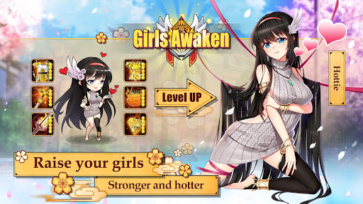 NinjaGirlsuff1aReborn 1.10.0 screenshots 9