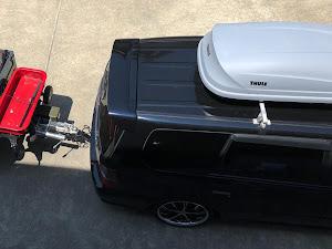 オデッセイ RA6 アブソルート・H14式のカスタム事例画像 yosukeさんの2018年08月09日12:29の投稿
