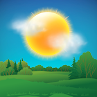 Weather 15 Days icon