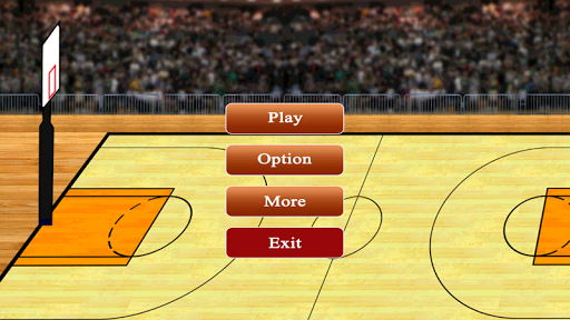 Basketball :Shoot Mania