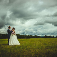Wedding photographer Evgeniy Gruzdev (c648). Photo of 07.08.2014